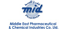 Middle East Pharmaceutical Co.
